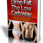 Drop Fat The Low Carb Way PLR Package