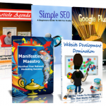 Khai Ng's Marketing Maestro PLR Package