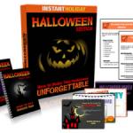 Scary Good Halloween PLR Pack