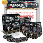 Distraction Diffuser PLR Video Series