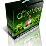 The Quiet Mind Mega PLR Pack