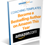 How To Become A BestSelling Author On Amazon Coaching Templates