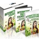 Intermittent Fasting Foundations PLR Mega Pack