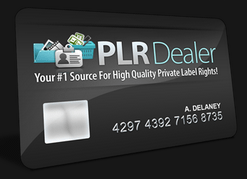 PLR Dealer Membership