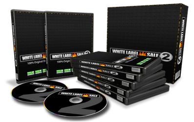White Label Firesale 2