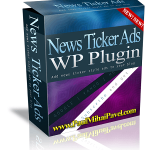Ken Reno's WPNewsTicker WordPress Plugin
