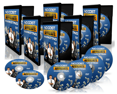 No-Cost Affiliate Marketing PLR Video Series