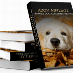 Azon Affiliate Doggy Luxuries Riches PLR Package