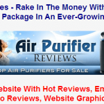 Azon Easy Cash Air Purifiers