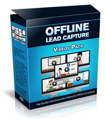 Offline PLR Videos Pack
