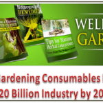 Wellness Gardening Income Funnel