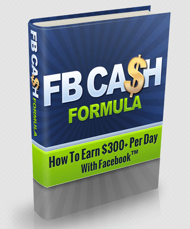 FB Cash Formula PLR Package