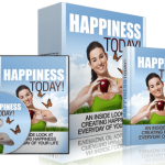 Happiness Today PLR Mega Pack