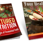 Your Healthy Gut PLR Package