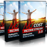 No Cost Income Stream Course 2.0 (7 Days Firesale)