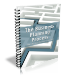 The Business Planning Process PLR Package