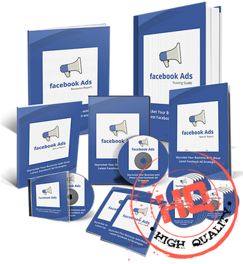 FB Ads Biz in a Box with Resell Rights