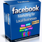 Facebook Marketing For Local Businesses PLR Pack