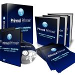 Primal (Paleo) Primer PLR Package