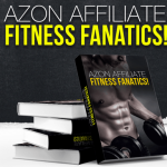 Azon Affiliate Fitness Fanatics PLR Package