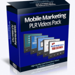 Mobile Marketing For Local Businesses PLR Pack