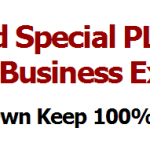 Business Excellence Bundle PLR Special