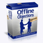 Offline Objections PLR Pack