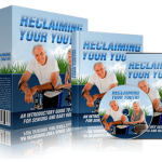 Reclaiming Your Youth PLR Mega Pack