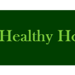 Healthy Homes PLR Pack