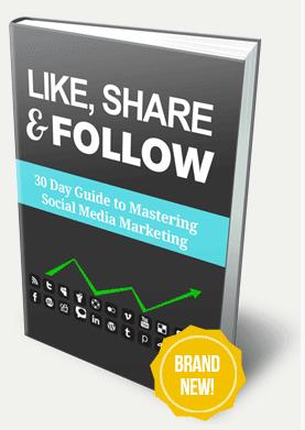 Like, Share & Follow PLR