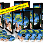 Ask That Girl PLR Package (Video Series)