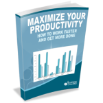How To Maximize Your Personal Productivity PLR