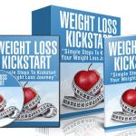 Weight Loss Kickstart PLR Package