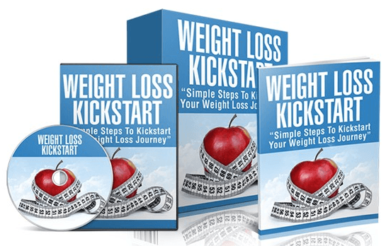 Weight Loss Kickstart PLR