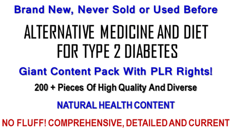 Type 2 Diabetes PLR
