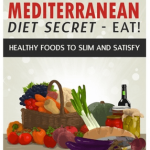 Mediterranean Diet Secret PLR Special