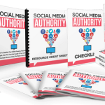 Social Media Authority PLR Package