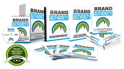 Brand Authority PLR