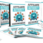 Affiliate Authority PLR Package