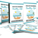 Healthy Business Healthy Life PLR Package