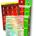 Tai Chi And Meditative Movement PLR Pack