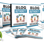 Blog Authority PLR Package