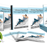 Stress-Free Stress Management Plan PLR Package