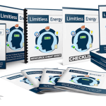 Limitless Energy PLR Package