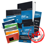 Linkedin Marketing 2.0 PLR Package