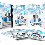 Niche Authority PLR Package