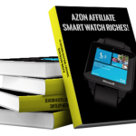 Azon Affiliate Smart Watch Riches