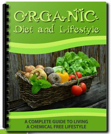 Organic Diet PLR