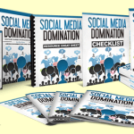 Social Media Domination PLR Package