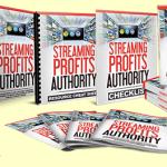 Streaming Profits Authority PLR